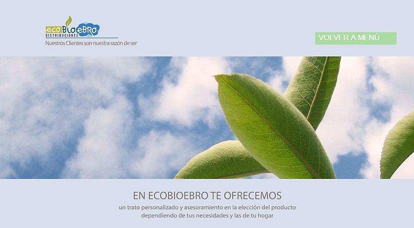Vídeo interactivo Ecobioebro
