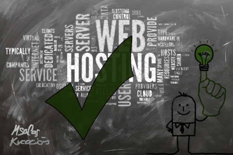 alojamiento web de confianza
