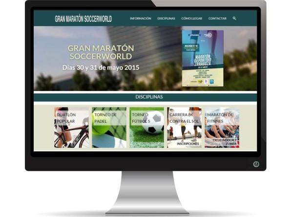 Gran Maratón Soccerworld