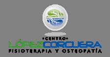 Centro López Corcuera logo