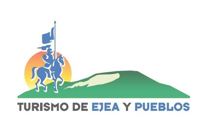 Turismo Ejea y pueblos logo