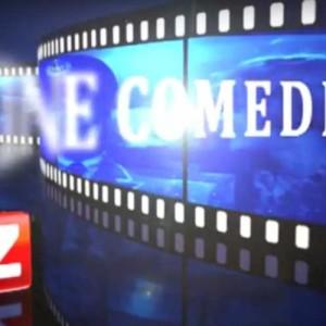 ZTV Zaragoza Tv Comedia