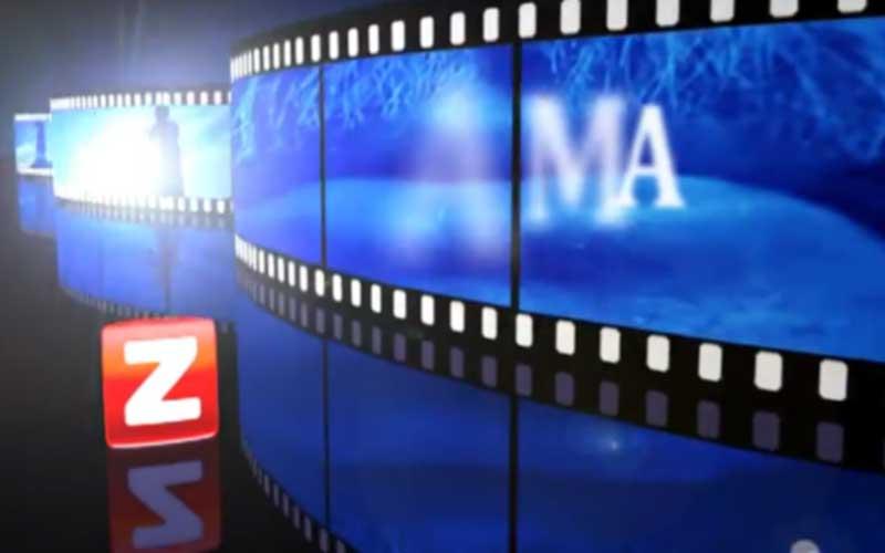 ztv zaragoza televisión cabecera drama