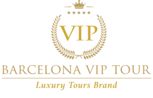 new logo Barcelona Vip tour