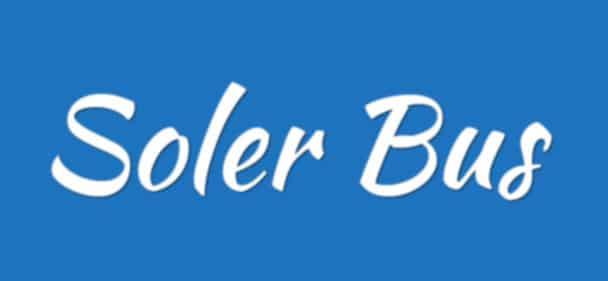 soler bus logo
