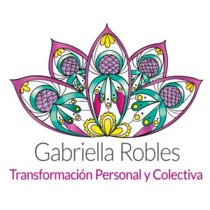 Logo Gabriella Robles