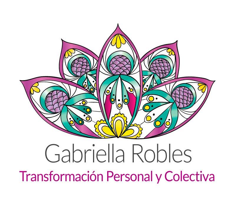 Logo Gabriella Robles - Msalas Kreación