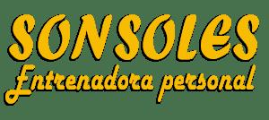 Zaragoza Entrenador Personal: Sonsoles