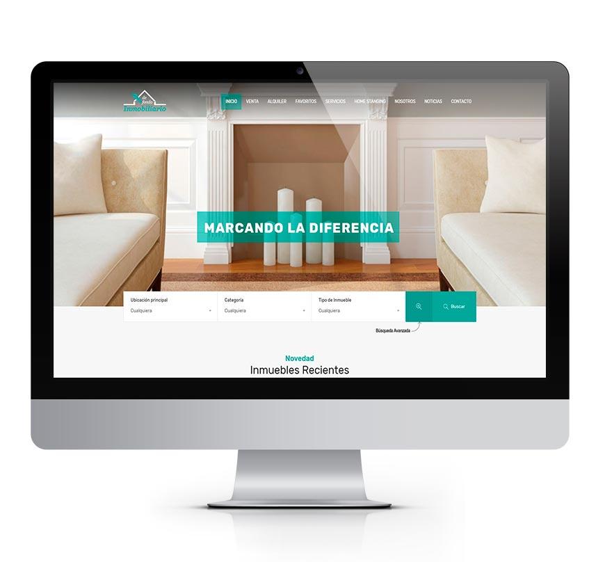 De Fondo Inmobiliario - Inmobiliaria monitor