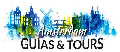 Ámsterdam Guías & Tours msalaskreación web