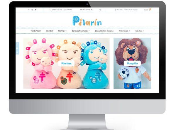 Pilarín