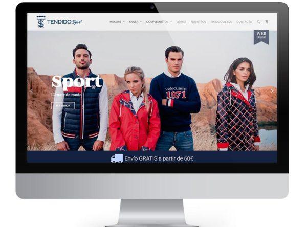 Tendido Sport