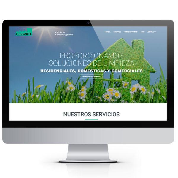 LimpiArte Servicios y soluciones de limpieza
