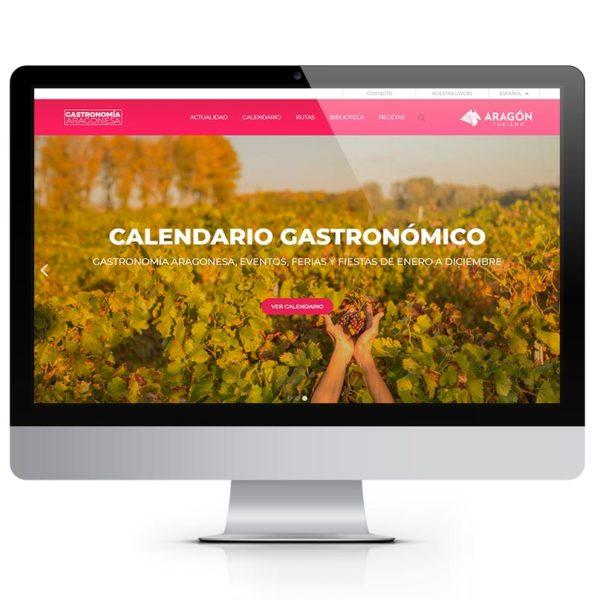 Gastronomía Aragonesa Turismo de Aragón