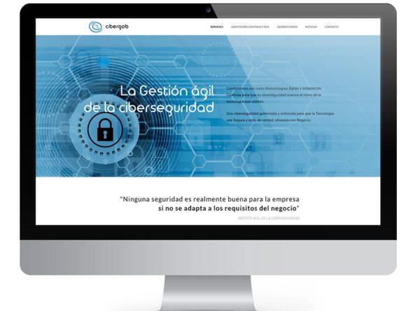 Cibergob, gestión ágil de la ciberseguridad