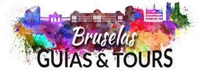 Bruselas Guías y Tours logo msalaskreación web