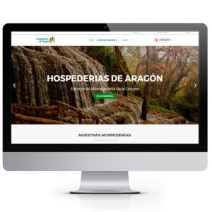 Hospederías de Aragón – Turismo de Aragón