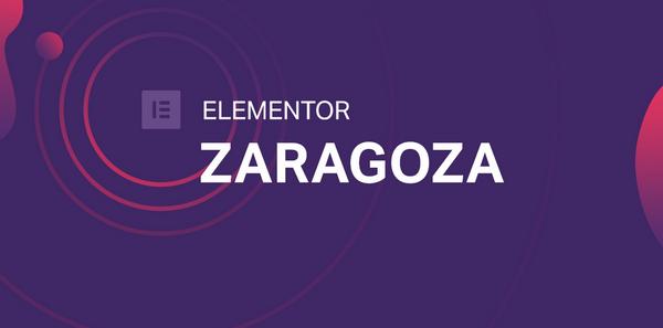 Líder en Meetup Elementor Zaragoza