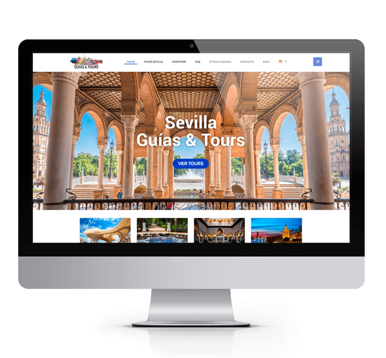 Sevilla Guías & Tours destacada