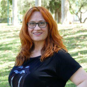 Foto personal MSalas Kreación web